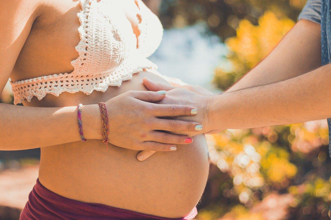 La grossesse : un processus au top de l'adaptation !