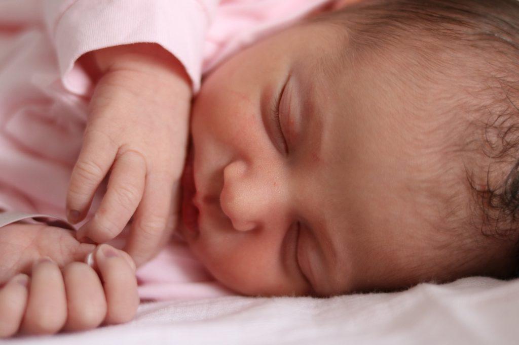L'accouchement ne se termine qu'après l'expulsion du placenta