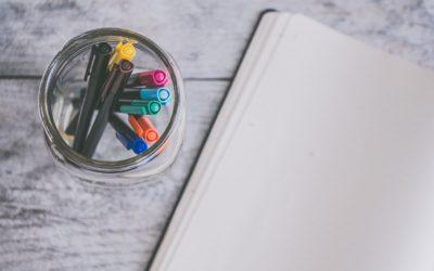 4 étapes pour écrire votre projet de naissance
